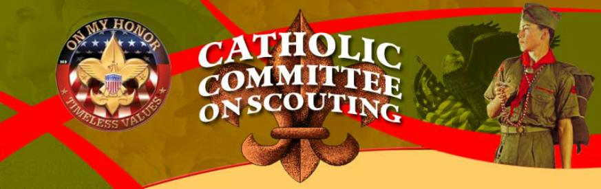 San Diego Catholic Committee on Scouting